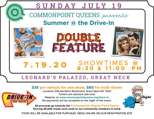 Drive-In movie Great Neck Chamber of Commerce